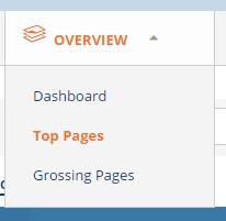 7 toplinked pages