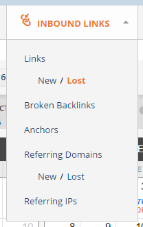 9 lost links